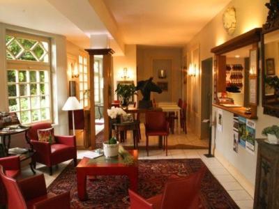 relais h telier douce france h tel veules les roses. Black Bedroom Furniture Sets. Home Design Ideas
