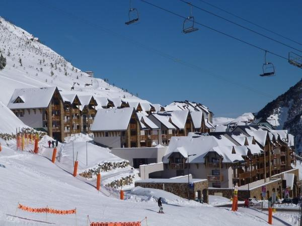 Résidence Mer & Golf Tourmalet - Holiday & weekend hotel in La Mongie