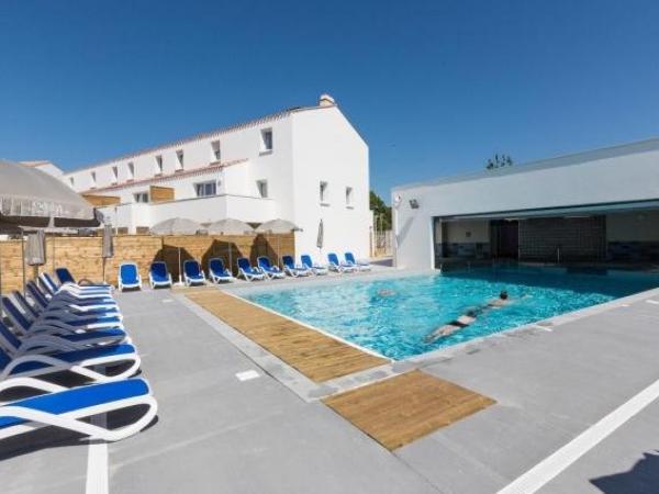 Marvelous Résidence Prestige Odalys Le Domaine Des Pins   Holiday U0026 Weekend Hotel In  Noirmoutier En