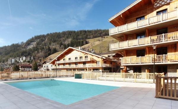 Hotel Pas Cher La Clusaz