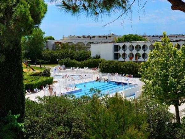Hotel A La Grande Motte Pas Cher