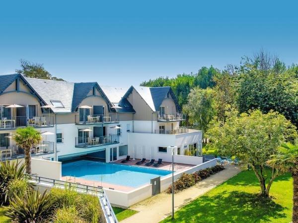 R sidence vacances bleues les jardins d 39 arvor h tel b nodet - Les jardins d arvor vacances bleues ...