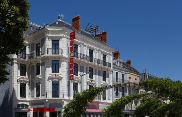 Saint georges hotel spa h tel chalon sur sa ne - Salon chalon sur saone ...