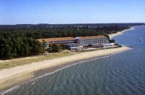 Guide de saint palais sur mer tourisme vacances week end - Office de tourisme de st palais sur mer ...