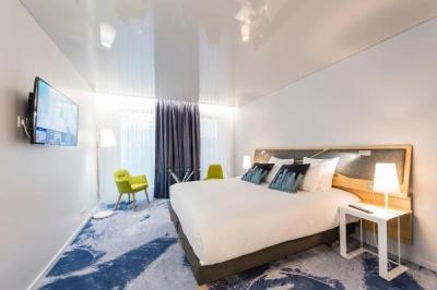 Seeko 39 o hotel design h tel bordeaux for Hotel seeko