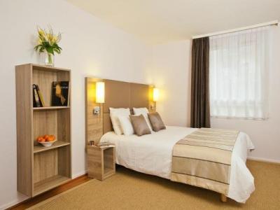 Hotels in Strasbourg - Urlaub & Wochenende