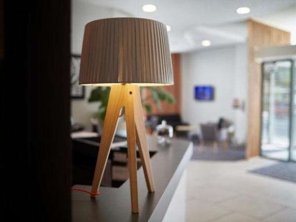 seven urban suites nantes centre h tel nantes. Black Bedroom Furniture Sets. Home Design Ideas