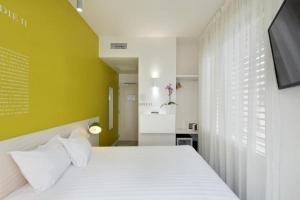 Hôtel Les Voiles - Hotel in Toulon