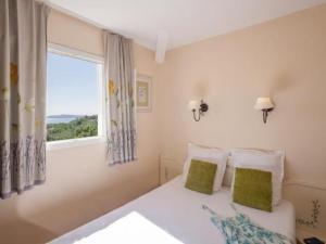 Standard Apartment Mit 1 Schlafzimmer (4 5 Personen)