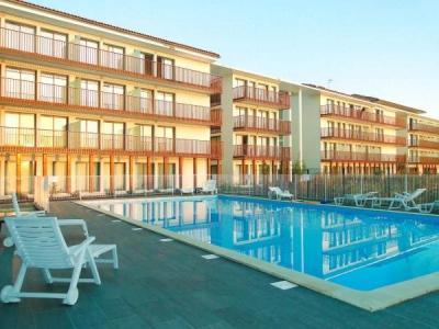 Aquatic park aqualand bassin d 39 arcachon leisure centre for Park suite appart hotel