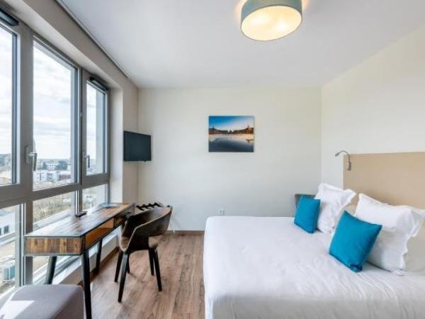 All Suites Bordeaux Marne – Gare Saint-Jean - Hotel in Bordeaux