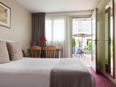 Hotel Paris Pas Cher Nation