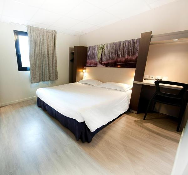 P U0026 39 Tit Dej-hotel Clermont Ferrand Sud