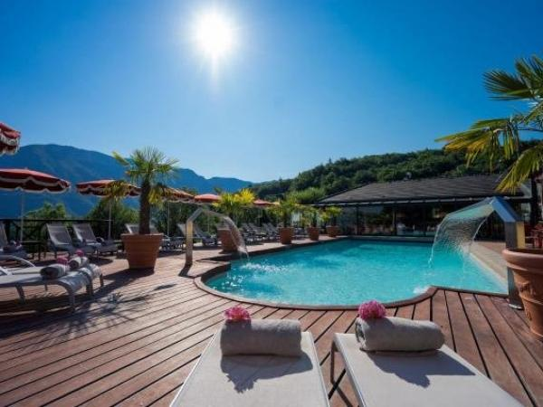 Les Tresoms Lake and Spa Resort - Hôtel vacances & week-end à Annecy