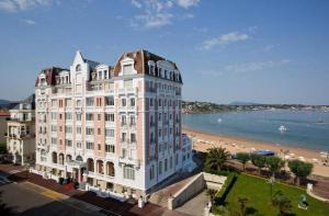 Hotel Urrugne Pas Cher