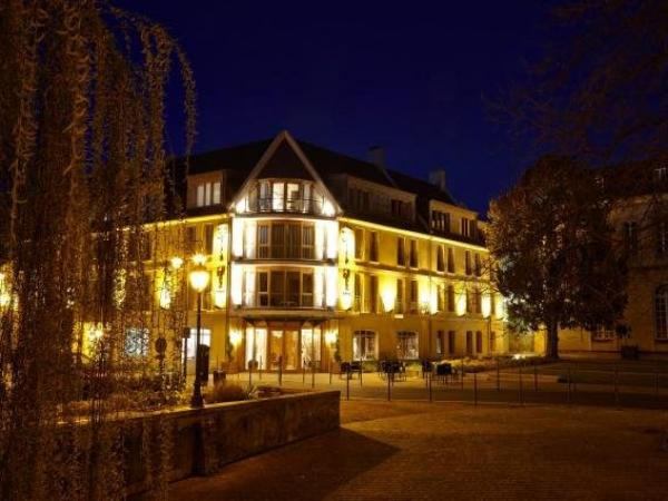 Villa Lara Hotel - Holiday & weekend hotel in Bayeux