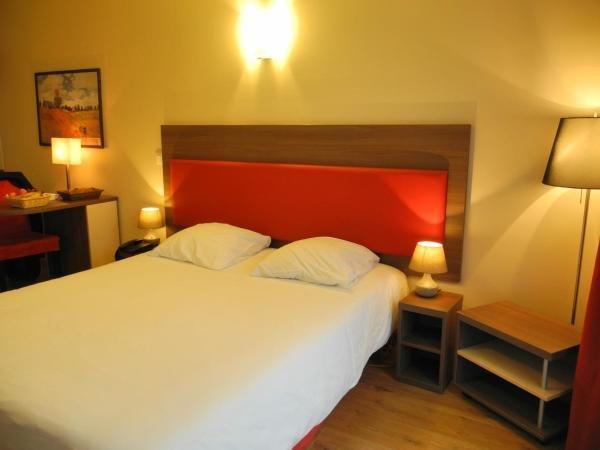 Villa val senart 1ere avenue h tel quincy sous s nart for Appart hotel quincy sous senart