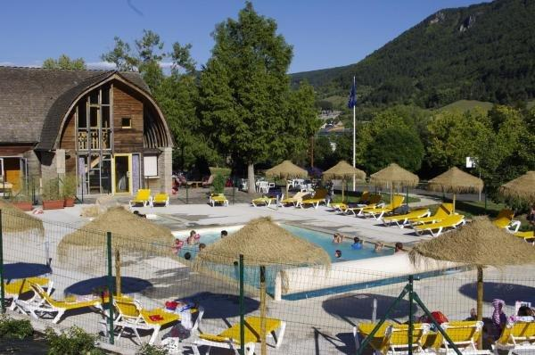 Village de Gites le Colombier - Holiday & weekend hotel in Mende