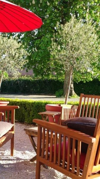Le Vinois - Holiday & weekend hotel in Caillac