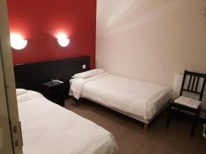 Fasthotel thionville hotel in thionville