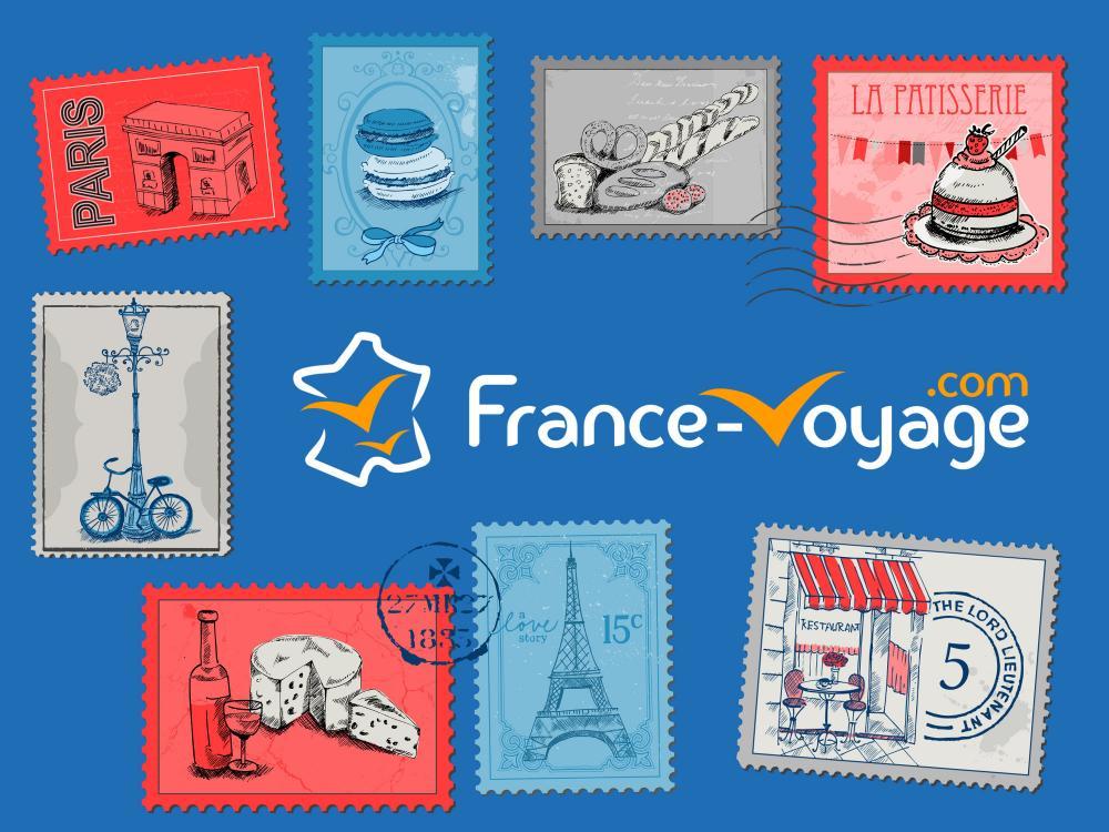 france-voyage - Photo