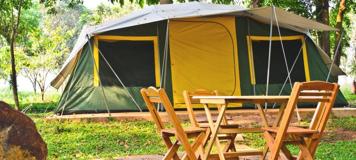 ideas vacaciones camping