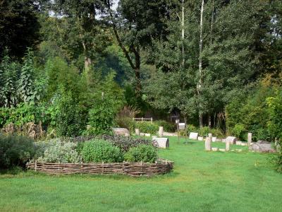 l 39 abbazia e i giardini di valloires guida turismo e vacanze
