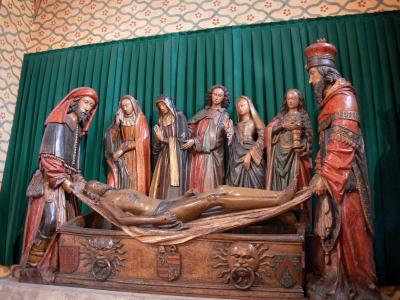Abtei Von Moissac F Hrer Tourismus Urlaub