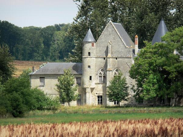 Guide of the Aisne - Tourism, holidays & weekends in the Aisne