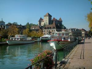Guide D Aix Les Bains Tourisme Vacances Amp Week End