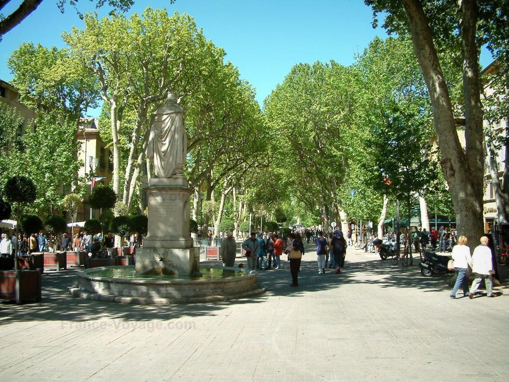 Photos aix en provence guide tourisme vacances for Aix en provence cours de cuisine