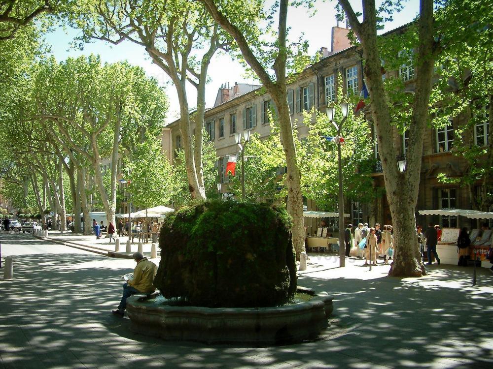 Photos aix en provence tourism holiday guide for Aix en provence cours de cuisine