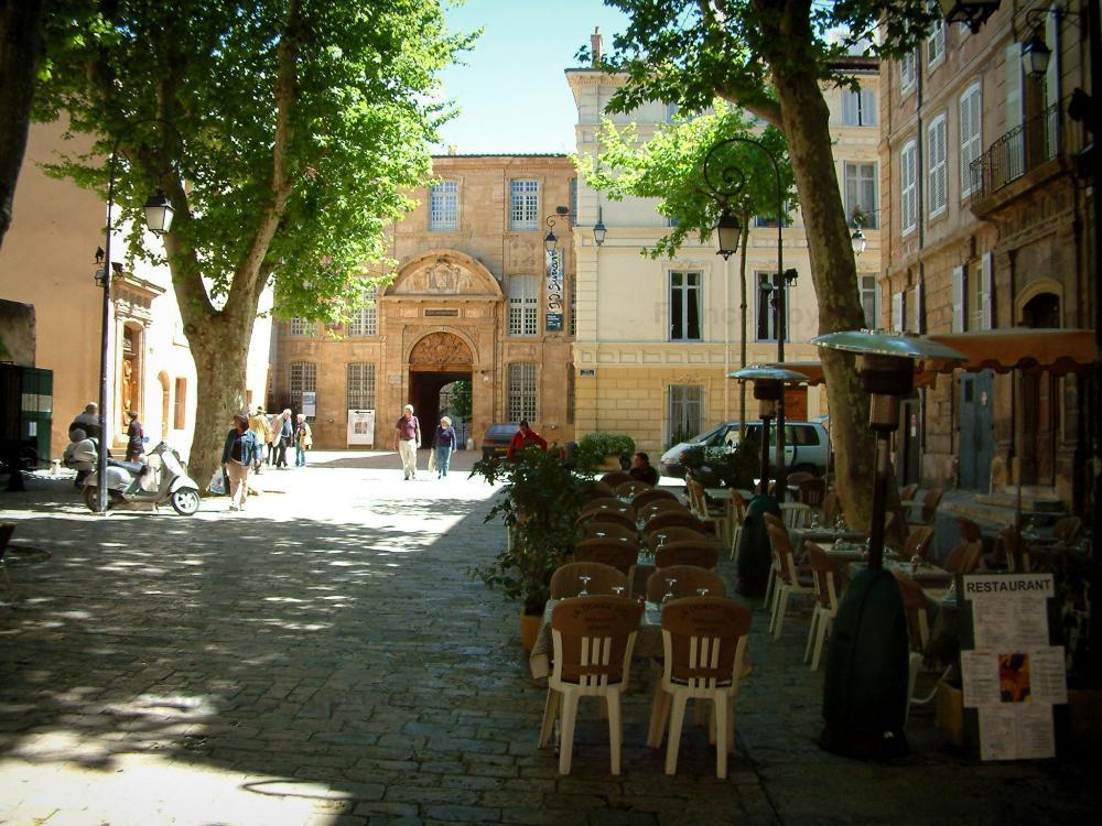 Photos aix en provence tourism holiday guide - Cuisine aix en provence ...