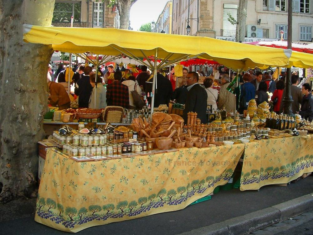 Photos aix en provence tourism holiday guide - Chambre etudiante aix en provence ...