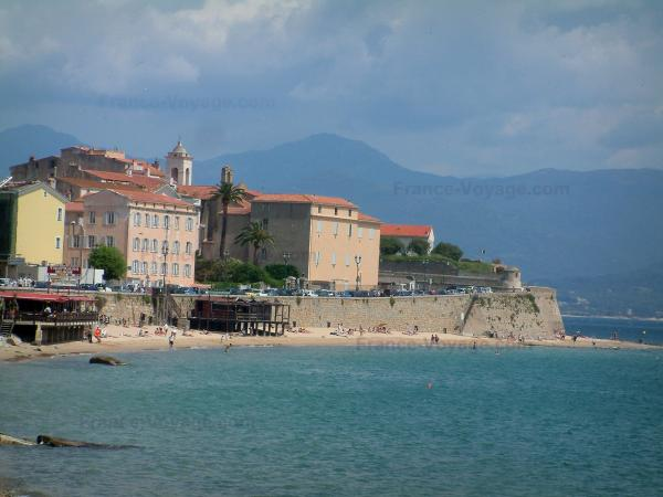 Ajaccio - Tourism, holidays & weekends guide in the Southern Corsica