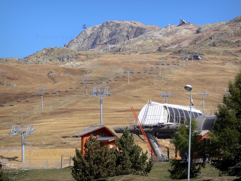 Photos l 39 alpe d 39 huez guide tourisme vacances - Office tourisme alpe huez ...