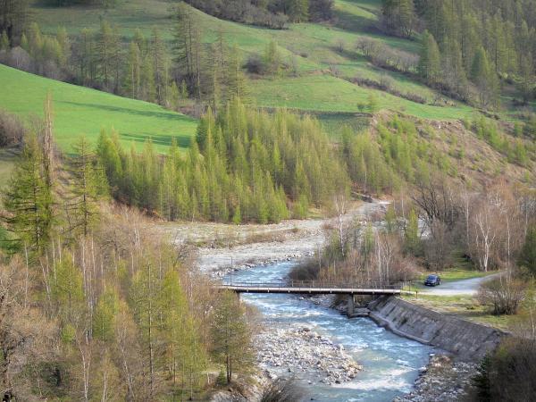 Guide des alpes de haute provence tourisme vacances for Haute provence