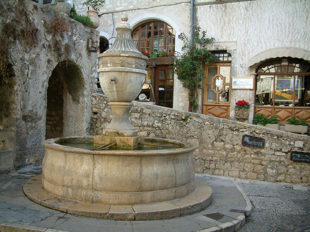 Photos guide des alpes maritimes tourisme vacances week end - Office de tourisme de saint paul de vence ...