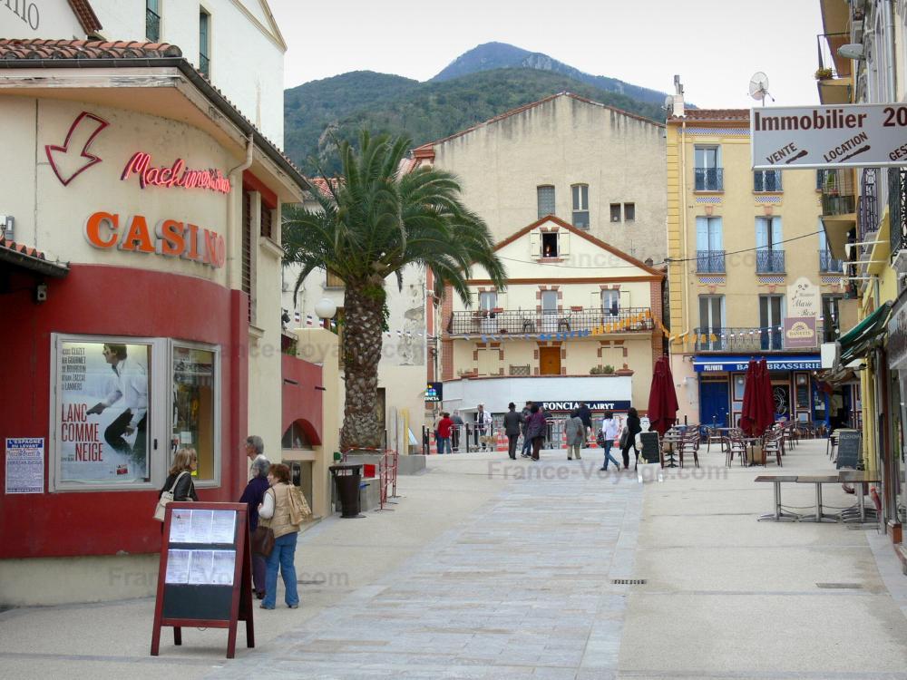 Photos am lie les bains palalda guide tourisme vacances - Office du tourisme amelie les bains 66 ...