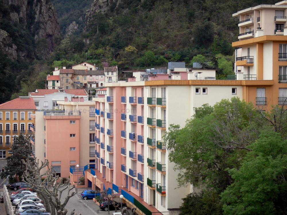 Photos am lie les bains palalda guide tourisme vacances - Office de tourisme amelie les bains ...