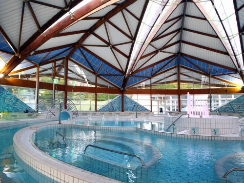 Amnéville-les-Thermes - Tourism, holidays & weekends guide in the Moselle