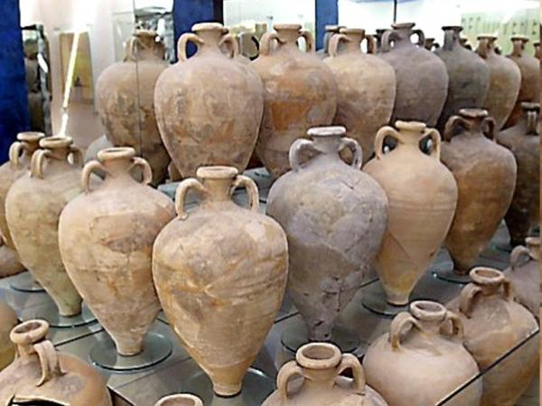 Amphoralis - Tourism, holidays & weekends guide in the Aude