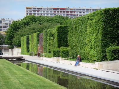 Parcs et jardins de france guide photos informations tourisme - Parcs et jardins de france ...