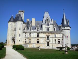 Guide d 39 angoul me tourisme vacances week end - Office de tourisme d angouleme ...