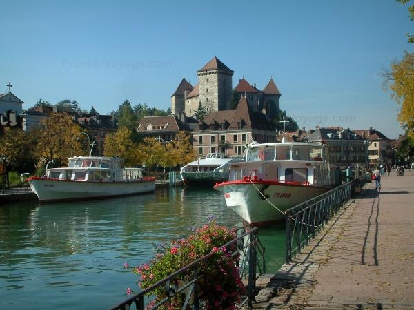 Cheap Car Rental Annecy