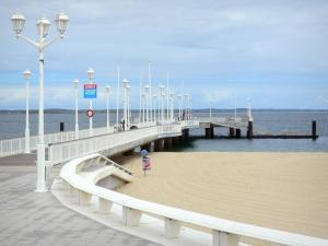 Arcachon Tourism Holiday Guide