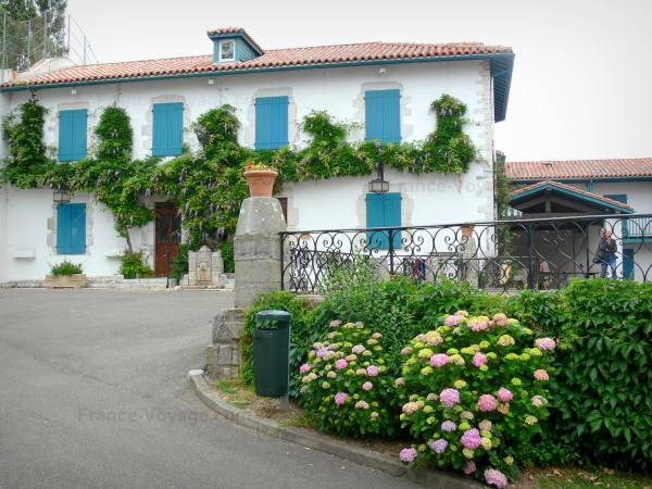 Arcangues - Tourism, holidays & weekends guide in the Pyrénées-Atlantiques