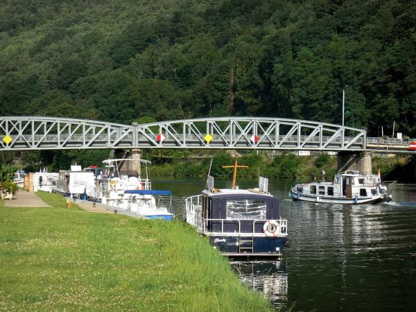 Guide of the Ardennes - Tourism, holidays & weekends in the Ardennes