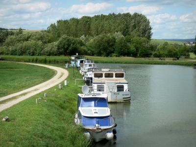 Ardennes canal