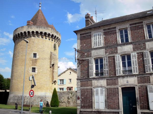 Argentan - Tourism, holidays & weekends guide in the Orne